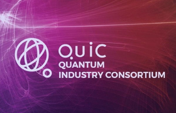European Quantum Technology industry association founded; Qu&Co elected vice-president of the governing board